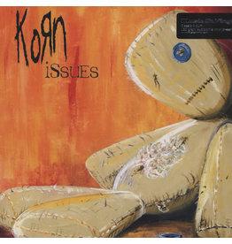 RK Korn – Issues 2LP
