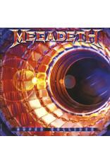 RK Megadeth – Super Collider LP