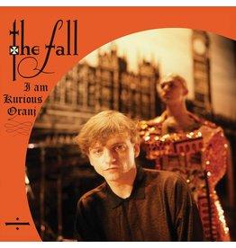 RK/IN The Fall – I Am Kurious Oranj LP