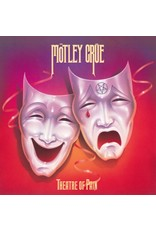 RK Motley Crue - Theatre Of Pain LP