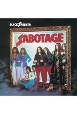 RK Black Sabbath – Sabotage LP