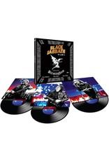 RK Black Sabbath – The End (4 February 2017 - Birmingham) 3LP