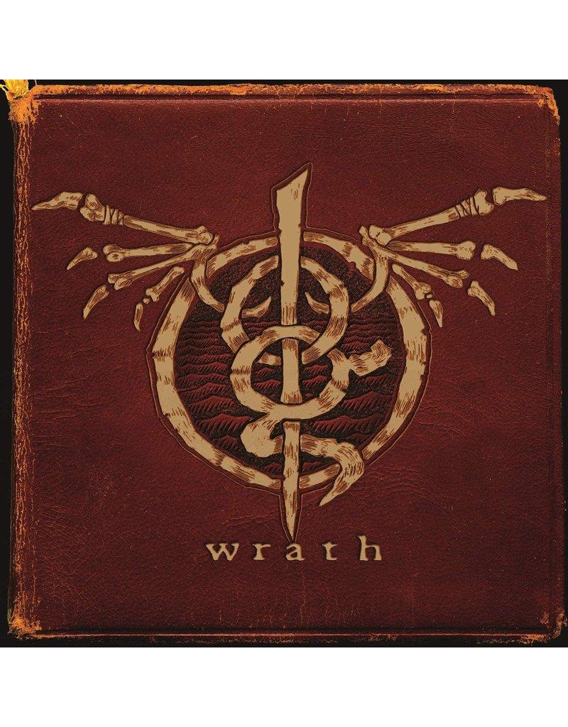Lamb Of God – Wrath LP