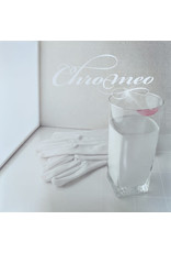 Chromeo ‎– She's In Control 3LP, 15th anniversary limited edition, Clear Vinyl