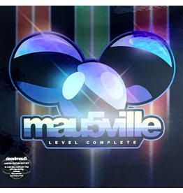 deadmau5 – Mau5ville Level Complete (Boxset)