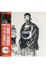 HH Genius / GZA ‎– Liquid Swords - The Instrumentals 2LP