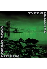Type O Negative ‎– World Coming Down 2LP
