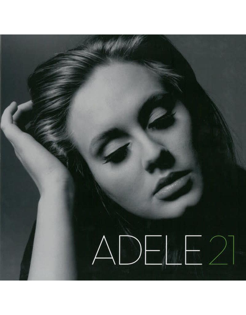 RK Adele - 21 LP (2011)