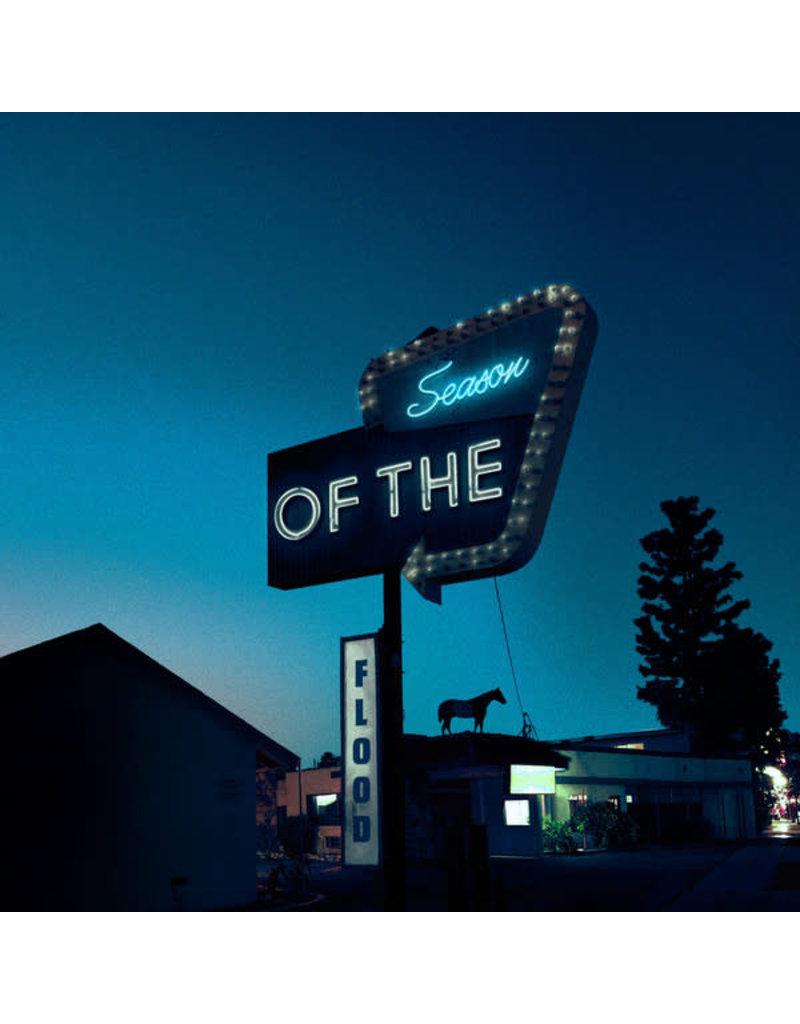 """Alexisonfire – Season Of The Flood 10"""""""
