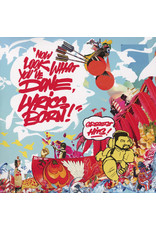 Lyrics Born ‎– Now Look What You've Done, Lyrics Born! Greatest Hits! 2LP