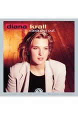 JZ Diana Krall – Stepping Out 2LP