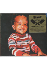 Benny The Butcher - Tana Talk 3 CD