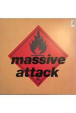 EL Massive Attack – Blue Lines LP