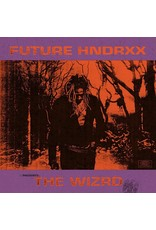 HH Future Hndrxx ‎– The Wizrd 2LP