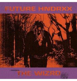 HH Future Hndrxx – The Wizrd 2LP