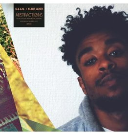 """HH K.A.A.N. + Klaus Layer – Abstractions 12"""""""