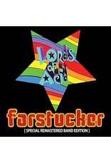 EL Lords Of Acid ‎– Farstucker (Special Remastered Band Edition) 2LP
