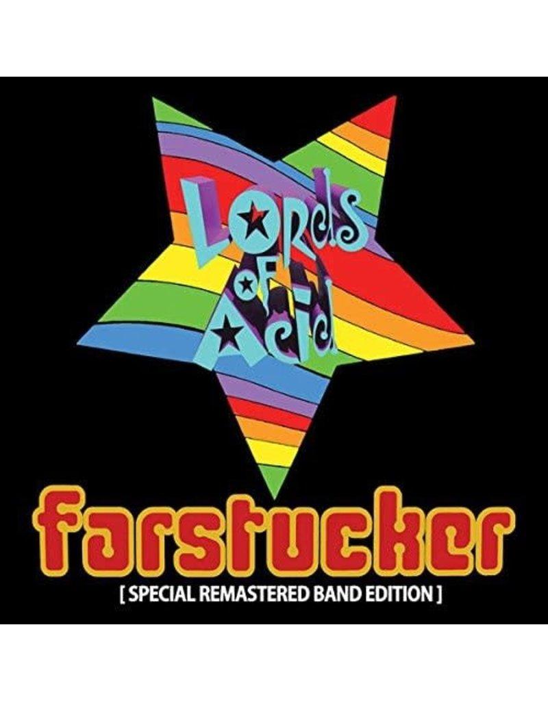EL Lords Of Acid – Farstucker (Special Remastered Band Edition) 2LP