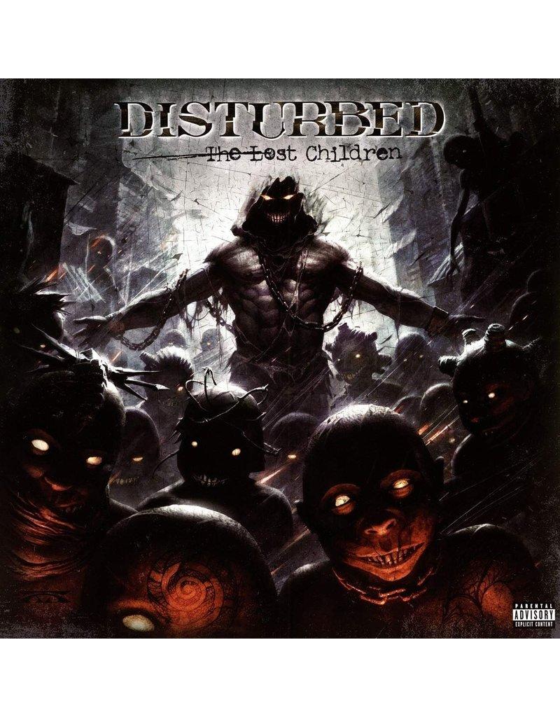 RK Disturbed – The Lost Children 2LP