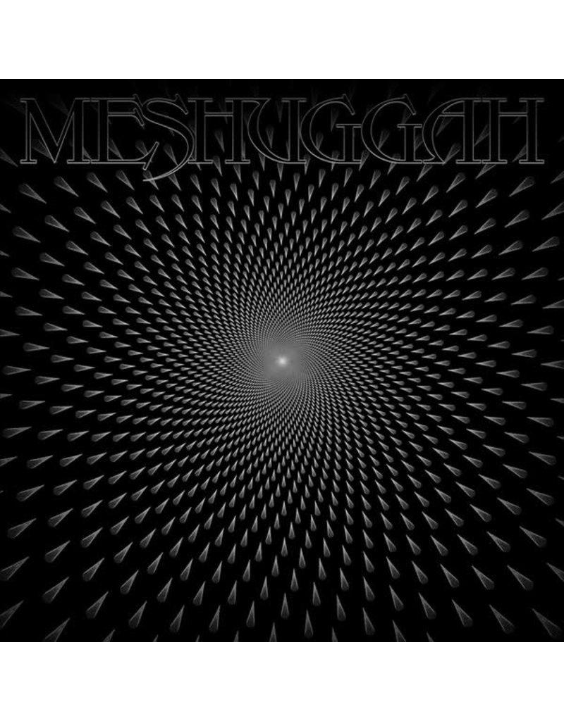 RK Meshuggah – Meshuggah (White Vinyl) LP