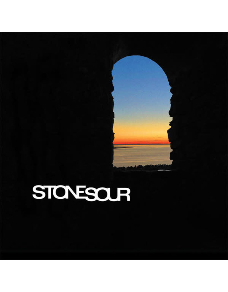 RK Stone Sour - S/T LP+CD [RSD2018 Reissue], Deluxe Edition