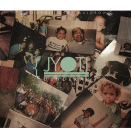 HH Jyoti (Georgia Anne Muldrow) - Denderah [LP]