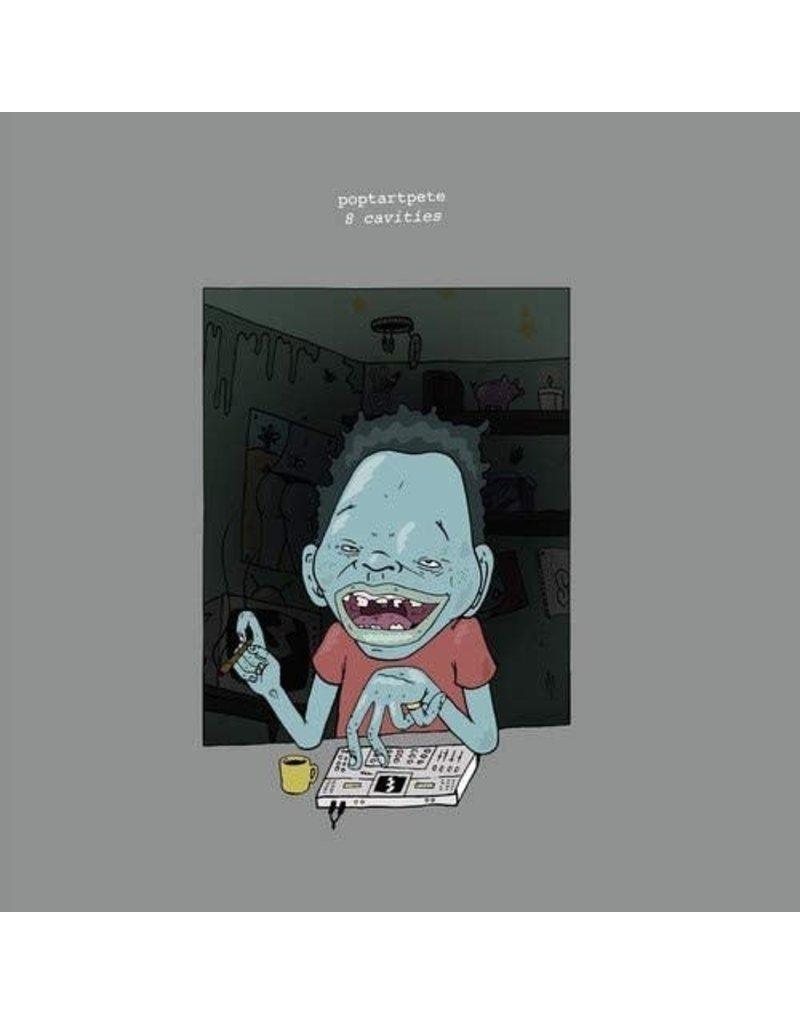 HH PoptartPete - 8 Cavities LP