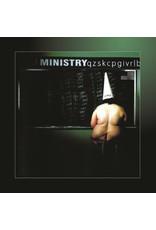 RK Ministry – Dark Side Of The Spoon LP