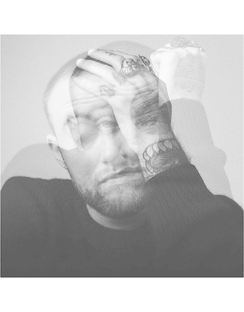 Mac Miller ‎– Circles 2LP