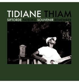 Tidiane Thiam – Siftorde Fateliku Souvenir Remember LP