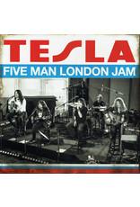 Tesla - Five Man London Jam 2LP