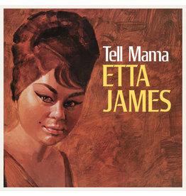 FS Etta James - Tell Mama LP