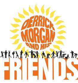 Derrick Morgan And His Friends – Derrick Morgan And Friends LP