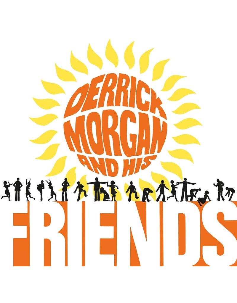 Derrick Morgan And His Friends – Derrick Morgan And Friends LP (Music On Vinyl)