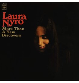 Laura Nyro – More Than A New Discovery LP