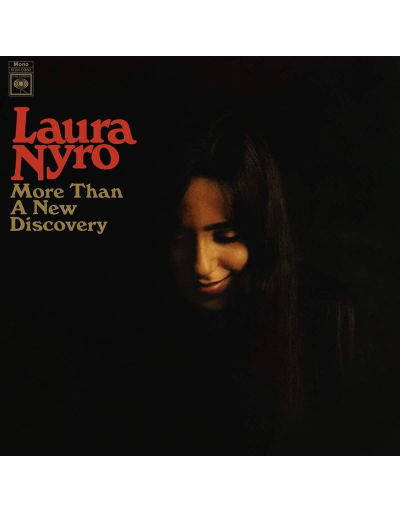 Laura Nyro ‎– More Than A New Discovery LP