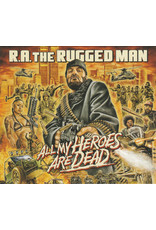 R.A. The Rugged Man – All My Heroes Are Dead CD