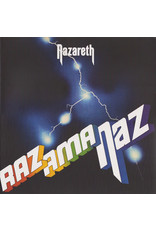 RK Nazareth – Razamanaz LP