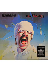 RK Scorpions ‎– Blackout LP