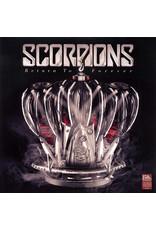 RK Scorpions - Return To Forever 2LP (2015)