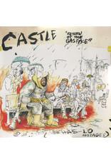 HH Castle - Return Of The Gasface (LP)