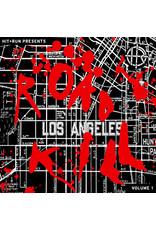 HH Various – Road Kill Vol. 1 LP