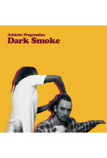 HH Athletic Progression ‎– Dark Smoke LP