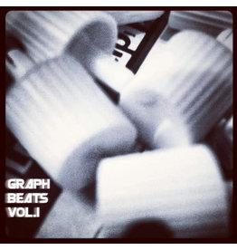 "HH Graphwize – Graph Beats, Vol. 1 12"""