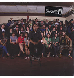 HH Cadence Weapon – Afterparty Babies 2LP