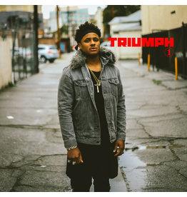 HH Ronald Bruner Jr. - Triumph 2LP