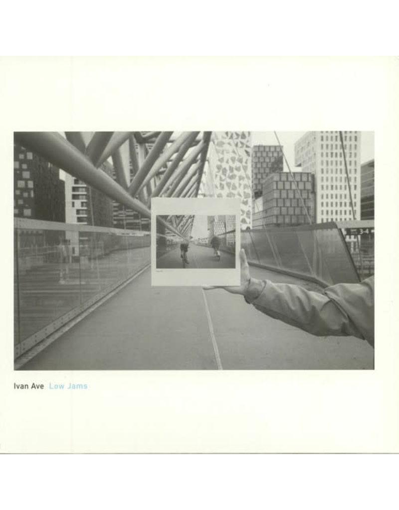 "HH Ivan Ave – Low Jams (Prod. by mndsgn) 12"""