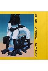 FS - FUNK/SOUL/RAREGROOVE Jacob Banks – Village LP