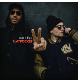 HH Flatpocket – Dispo II Dispo LP