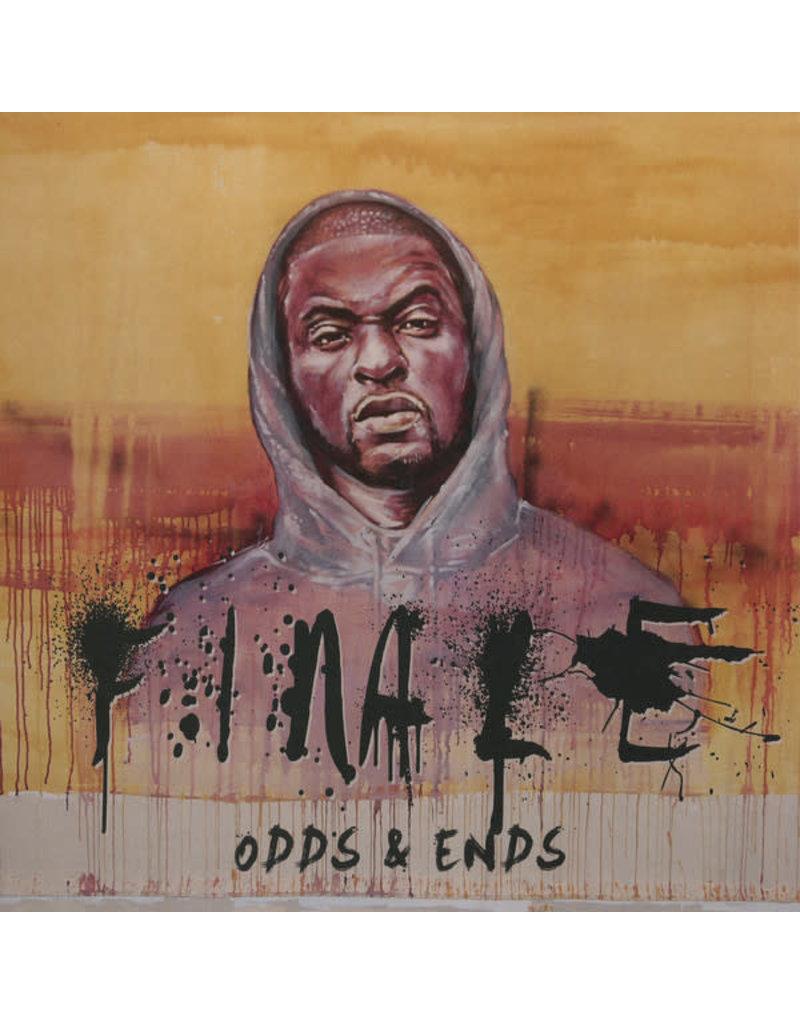 HH Finale - Odds & Ends LP